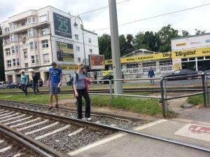 Überweg Aachener Straße 01