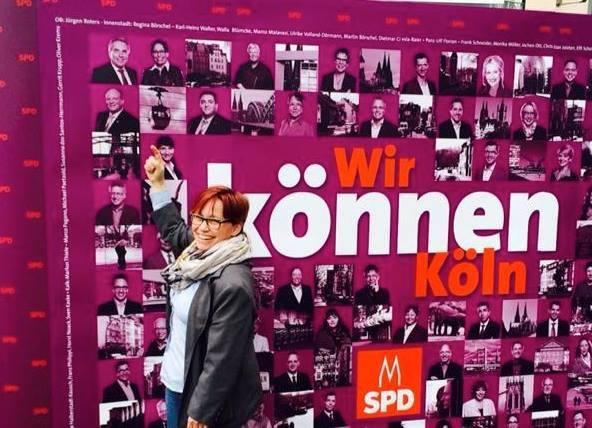 Wir können Köln 06