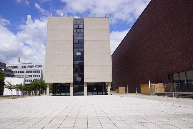 Josef-Haubrich-Hof 2