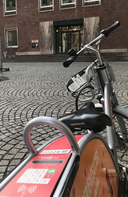 Leihräder 3